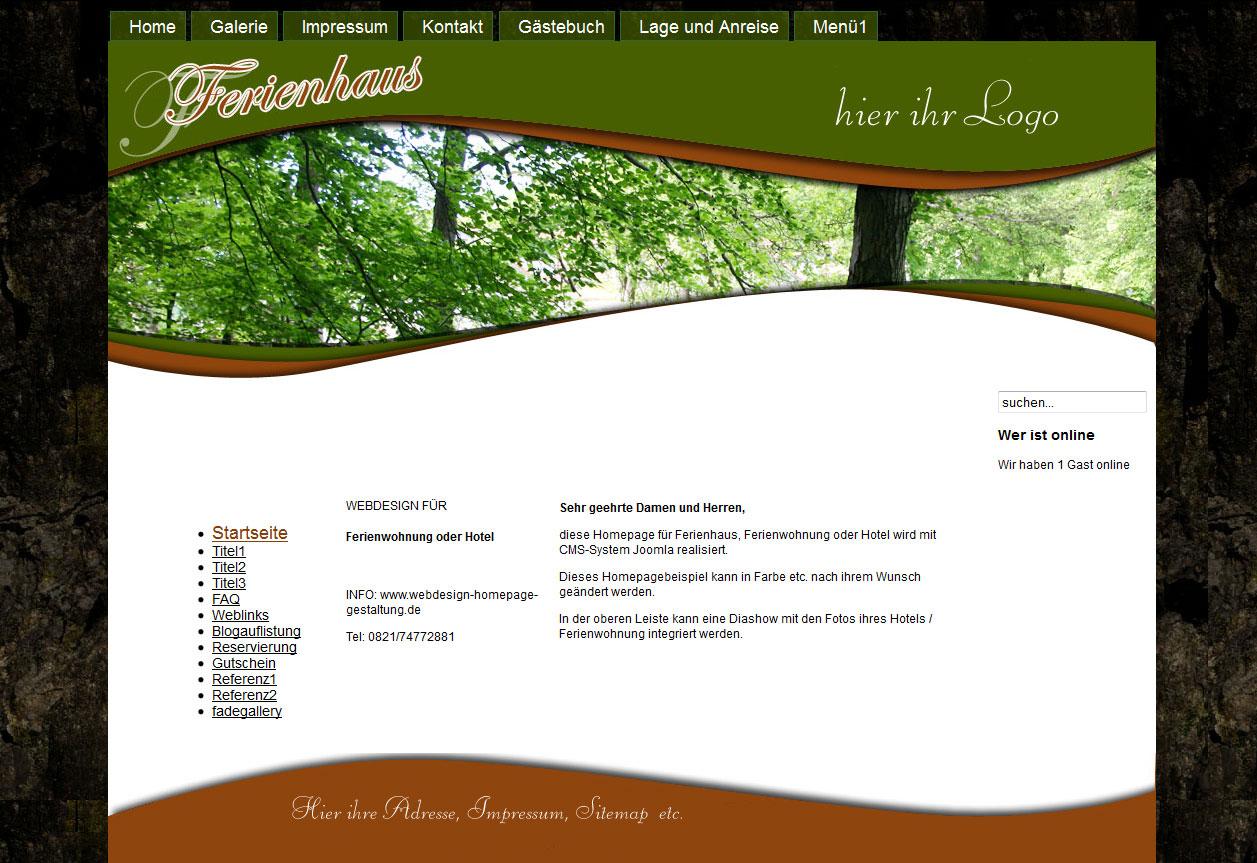 Wunderbar Vorlage Webdesign Fotos - Entry Level Resume Vorlagen ...